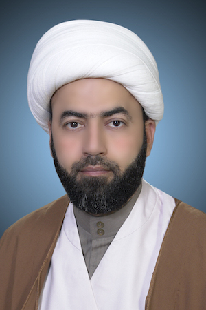 avatar for الشيخ علي العالي