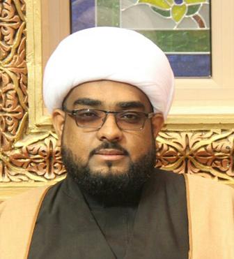 avatar for الشيخ حسين البلادي