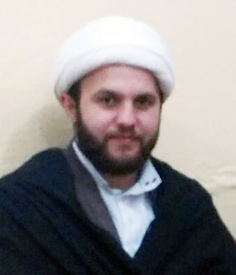 avatar for الشيخ حسين الشيخ علي المولى
