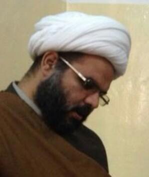 avatar for الميرزا الشيخ عباس العصفور