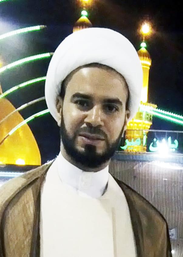 avatar for الشيخ صادق الشيخ محمد جعفر الجفيري