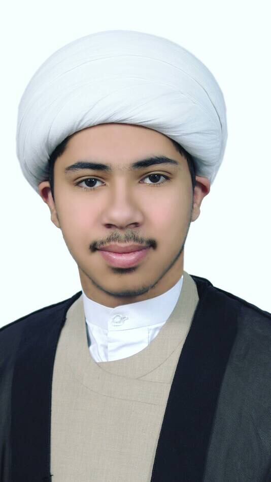 avatar for الميرزا الشيخ حسين النعيمي